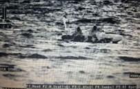 KAÇAK GÖÇMEN - 5 Kişilik Bota 21 Kişi Bindi Açıklaması Denizde Can Pazarı