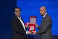 ENERJİ VE TABİİ KAYNAKLAR BAKANLIĞI - 7. Türkiye Enerji Zirvesi'nden Kayserigaz'a Ödül