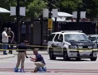 OHIO - ABD'de üniversitede silahlı saldırı: 8 yaralı