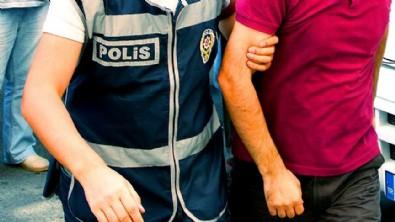 Abdest alan vatandaşın 5 bin lirasını çaldılar