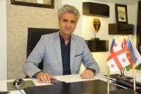 PLASTİK CERRAHİ - Akbaş Açıklaması 'Türkiye Estetik Konusunda Cazip Bir Ülke'