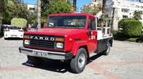 AÇIK ARTTIRMA - Alanya Belediyesi Ömrünü Tamamlamış Araçları Satıyor