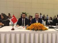 AHMET AYDIN - APA Dönem Başkanlığını Türkiye Devraldı