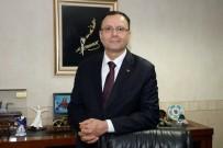 ŞANGAY İŞBİRLİĞİ ÖRGÜTÜ - Aşut Açıklaması 'AB Artık Kararını Vermeli'