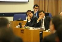 PLAN VE BÜTÇE KOMİSYONU - Aydemir'den Yerel Proje Ve Kredi Bankası Önerisi