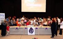 ÇOCUK SAĞLIĞI - Aydın'da Prematüre Bebekler 6. Kez Buluştu