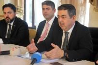 ERKEN SEÇİM - Aydınlıoğlu, Genel Seçimlerin 1 Kasım 2019'Da Yapılacağını Söyledi