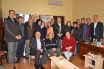 EMEKLİ ÖĞRETMEN - Balıkesir'den Türkmenlere Yardım Kampanyası