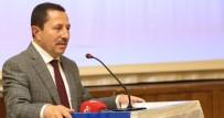 İRFAN BALKANLıOĞLU - Balkanlıoğlu Açıklaması 'Fındık Bahçeleri Yenilenmeli'