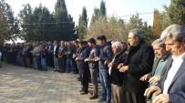 GÖKHAN KARAÇOBAN - Başkan Karaçoban Vatandaşlarla Buluşuyor