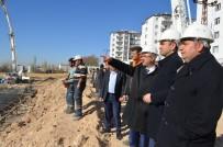YÜZME - Başkan Şinasi Gülcüoğlu Açıklaması