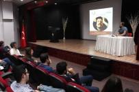 KUŞ CENNETİ - 'Benim Adım Feridun' Filminin Yazarı Edebiyatseverlerle Buluştu