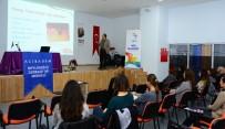 ORTA KULAK İLTİHABI - Beylikdüzü'nde 'Çocuklar Kışa Hazır' Semineri