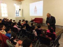OKMEYDANı - Beyoğlu'nda Çocuklar Kitap Sevgisiyle Büyüyor