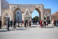 ABDULLAH ÖZTÜRK - Beyşehir'de İlk Kez AÖF Sınavı Yapıldı