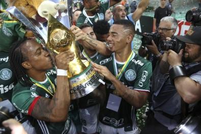Brezilya'da şampiyon belli oldu