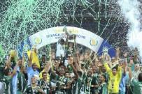 BAYERN MÜNIH - Brezilya'da Şampiyon Palmeiras