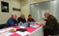 İZZET KERIBAR - Büyükçekmece Belediyesi 1. Ulusal Fotoğraf Yarışması Sonuçlandı