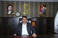 ORMAN MÜDÜRLÜĞÜ - Çakır'dan Zonguldak Orman Bölge Müdürlüğü'ne Teşekkür