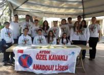 KAVAKLı - Eko Team Aydınlıları Çevre Konusunda Bilinçlendirdi
