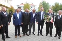 ESNAF VE SANATKARLAR ODASı - Fethiye'de 101 Yeni Girişimci Sertifika Aldı