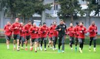 ELAZıĞSPOR - Galatasaray'da Kupa Mesaisi Sürüyor