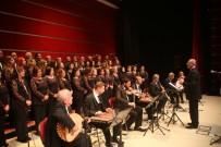 GEBZELI - GESMEK'ten Sanat Müziği Resitali