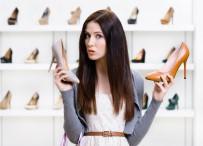MANIPÜLASYON - Giydiğiniz Ayakkabı Kabusunuz Olmasın