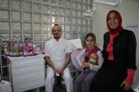 DIŞ HEKIMI - Hastanede 'Oyuncaklarını Hasta Kardeşinle Paylaş' Kampanyası