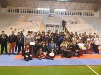 Hatay Büyükşehir Belediyesi Kick Boksta Şampiyon