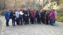 ADALA - Huzurevi Sakinleri Salihli'de
