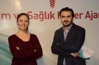 DENIZ YıLDıRıM - İzmir'e Yeni Bir Soluk Getiren O Ajans 1 Yaşında