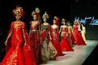 MERVE BÜYÜKSARAÇ - İzmir Fashion Week'te Geri Sayım