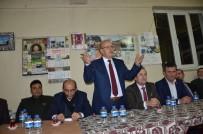 ALİ HAMZA PEHLİVAN - İznik'te 'Mahalle Sohbetleri'