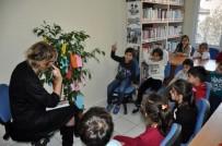 KARTAL BELEDİYESİ - Kartal Belediyesi'nden Çocuklara Masal Etkinliği