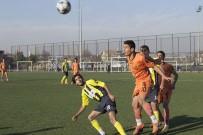 KARAKAYA - Kayseri Birinci Amatör Küme U-19 Ligi