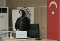 DEMİR EKSİKLİĞİ - Kayseri Tabip Odası Yönetim Kurulu Üyesi Doç. Dr. Muzaffer Keklik Açıklaması