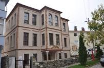 BATı KARADENIZ - Kdz. Ereğli Kent Müzesine Yoğun İlgi