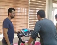 HASTANELER BİRLİĞİ - Kişi Merkezli Sağlık Mesleği 'Ergoterapist'