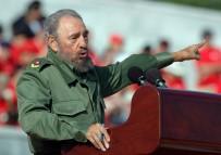 KÜBA - Kuzey Kore'den 'Castro' Yası