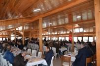 ULUABAT GÖLÜ - Leylek Köyünde Toplu Açılış