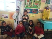 Mardin'de Öğrencilere Ağız Ve Diş Sağlığı Taraması Yapıldı