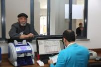 EMLAK VERGİSİ - Melikgazi'de Borç Yapılandırmadan 17 Bin 698 Kişi Faydalandı