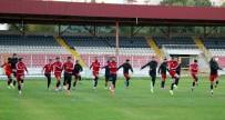 İÇEL İDMANYURDU - Mersin İdmanyurdu Kalan 4 Maçını Kazanmak İstiyor