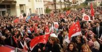 MEVLÜT KARAKAYA - MHP'den İzmir Çıkarması