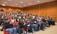 ENERJİ VERİMLİLİĞİ - Mimarlık Öğrencileri Yeşil Binaları Konuştu