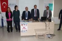 ÖFKE KONTROLÜ - Niğde'de 240 Sağlık Personeline Etkili İletişim Ve Öfke Kontrol Eğitimi