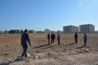 Nusaybin Belediyesi 4 Parkın Yapımına Başladı