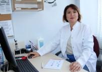 BURUN TIKANIKLIĞI - Op. Dr. Şengül Yılmaz Açıklaması