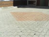 ÖZALP BELEDİYESİ - Özalp Belediyesinden Camilere Çevre Düzenlemesi